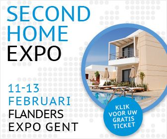 Second Home Expo Gent 2017