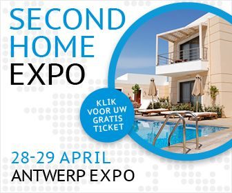 Second Home Expo Antwerpen