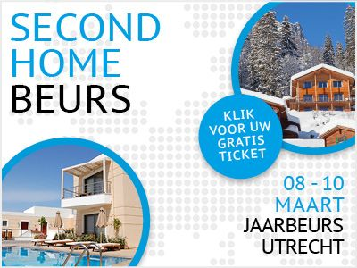 Second Home Utrecht 2019